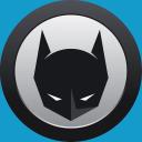 Batman News logo icon