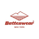 Battenwear logo icon