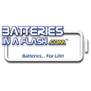 BatteriesInAFlash.com, Inc. logo