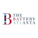 The Battery Atlanta logo icon
