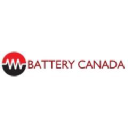 Battery Canada logo icon