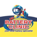 Battery Clinic Considir business directory logo