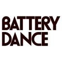 Battery Dance Company logo