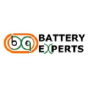 Battery Experts logo icon