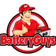 Battery Guys Logo