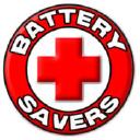 Batterysavers logo icon