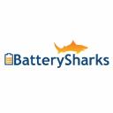 Battery Sharks logo icon