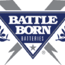 Battle Born Batteries logo icon