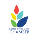 Battle Creek Area Chamber of Commerce logo