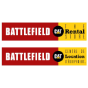 Battlefield Equipment Rentals logo