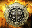 Battlefield Fire Protection District logo