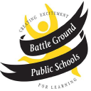 Battle Ground Public Schools logo icon
