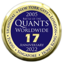 Battle Of The Quants logo icon