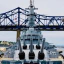 Battleship Cove logo icon