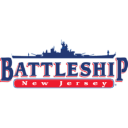 Battleship New Jersey logo icon