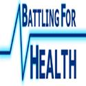 Battling For Health logo icon