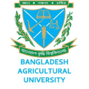 Bangladesh Agricultural University logo icon
