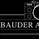 Bauder Audio Systems logo