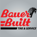 Bauer Built Inc. logo