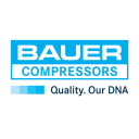 Bauer Compressors logo icon