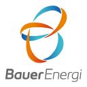 Bauer Energi AS logo