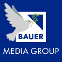Bauer Media Group logo