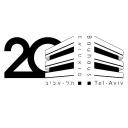 Bauhaus Center Tel Aviv logo icon