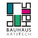 BAUHAUS ArtITech logo