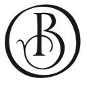 Baumaniere logo icon