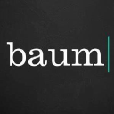 Baum Digital Marketing logo
