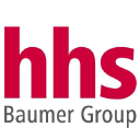 Baumer hhs gluing systems logo