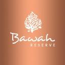 Bawah Island logo icon