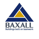 Baxall Construction logo icon