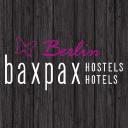 Baxpax Hostel Berlin logo icon