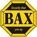BAX Security. Inc. logo