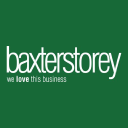 Baxterstorey logo icon