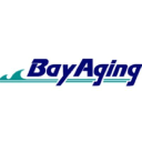 Bay Aging logo icon