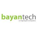 Bayan-Tech for Translation and Localization logo