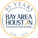 Bay Area Houston Economic Partnership logo icon