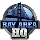 Bay Area Hq logo icon