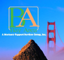 Bay Area Mortuary & Funeral Home logo