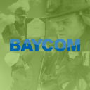 Baycom Inc logo icon