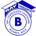 Bay Corrugated Container logo