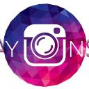 Bayinsta logo icon