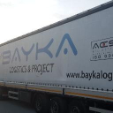Bayka Logistics and Transportation Ltd.Co logo