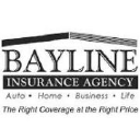 Bayline Insurance Agency logo
