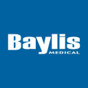 Baylis Medical logo icon