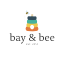 Bay & Bee logo icon