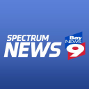 Bay News 9 logo icon