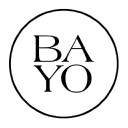 Bayo logo icon